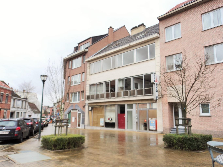 Immeuble à appartements - Woluwe-Saint-Lambert - #1982374-0
