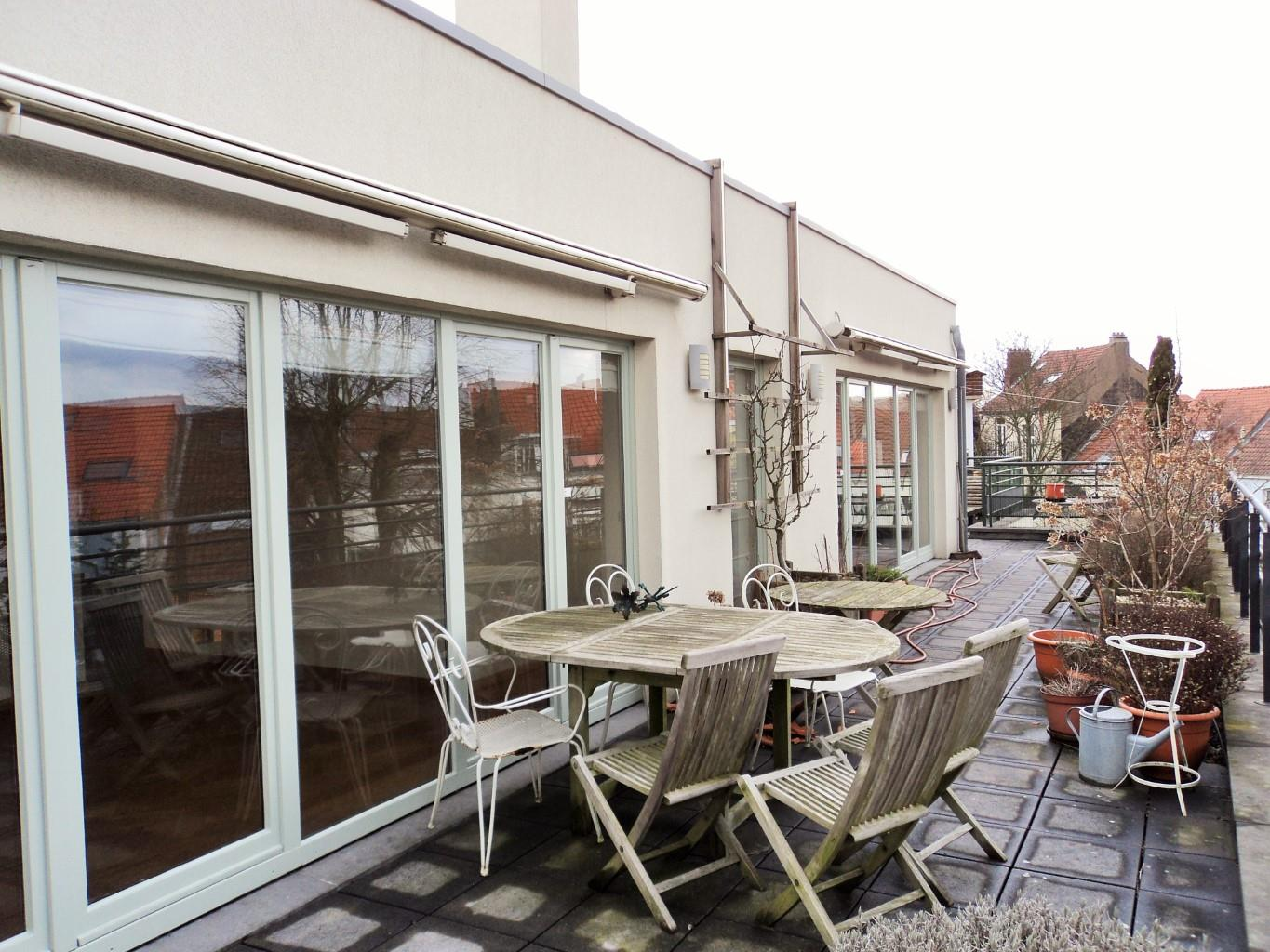 Appartement - Uccle - #1996929-0