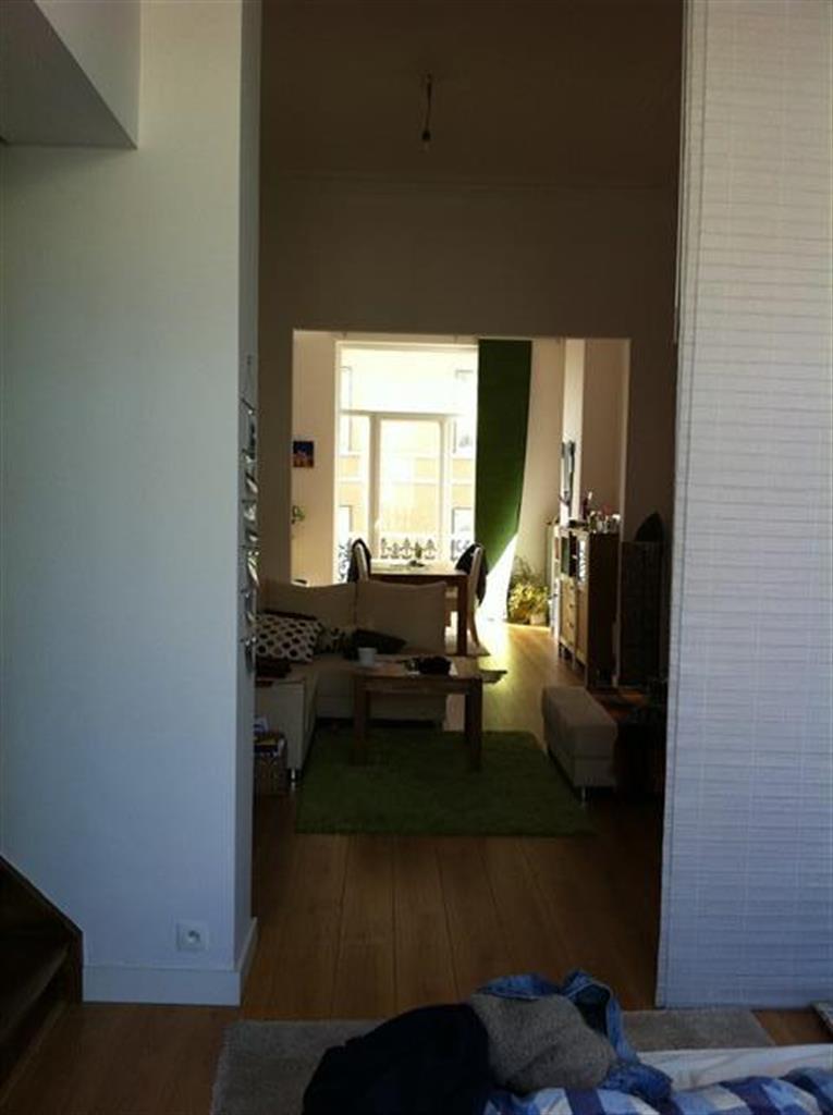 Triplex - Etterbeek - #2004256-8