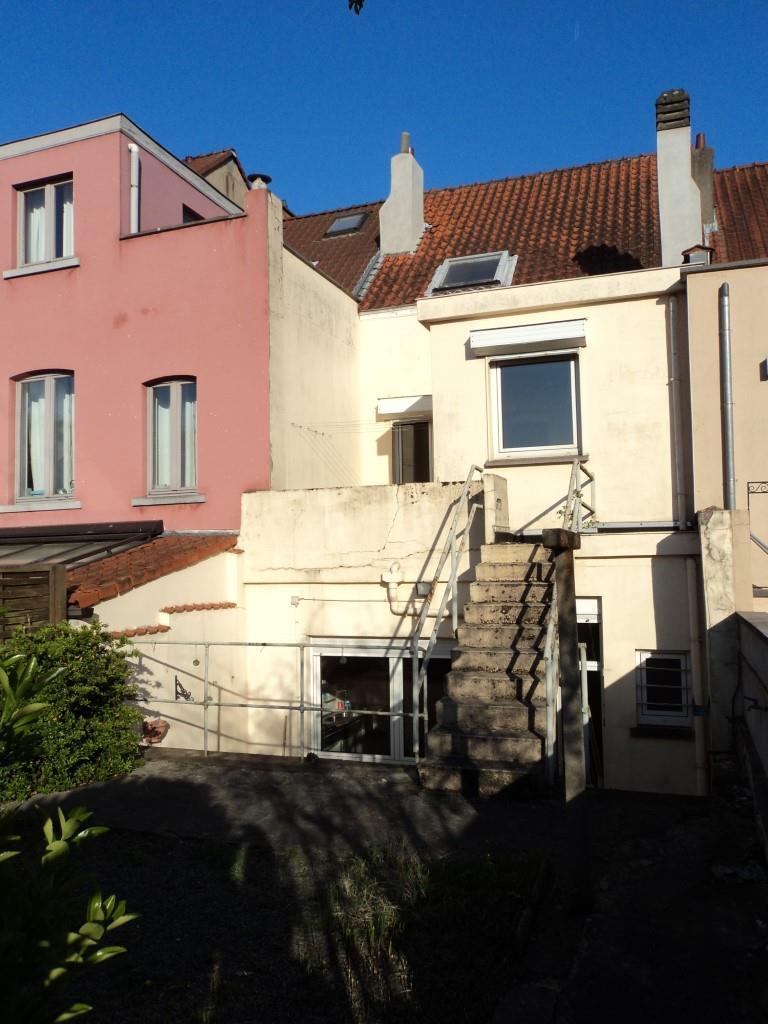 Maison - Woluwe-Saint-Pierre - #2017218-2