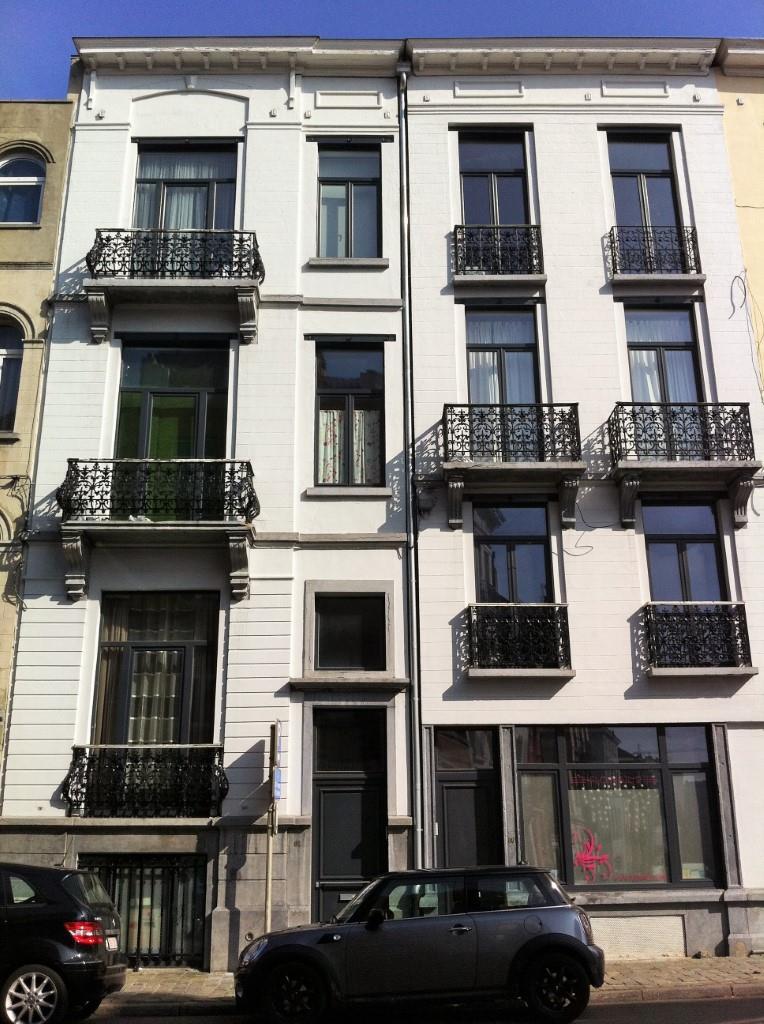 Appartement - Etterbeek - #2019968-7