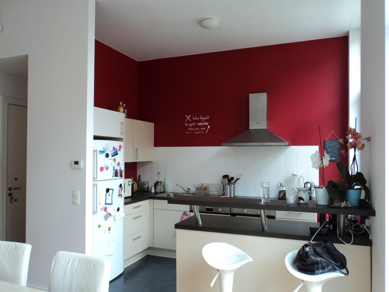 Appartement - Etterbeek - #2019968-1