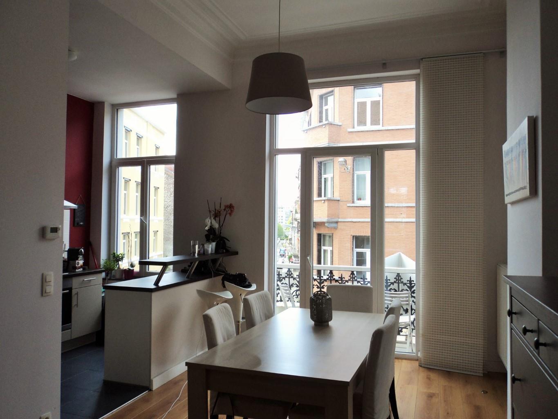 Appartement - Etterbeek - #2019968-0