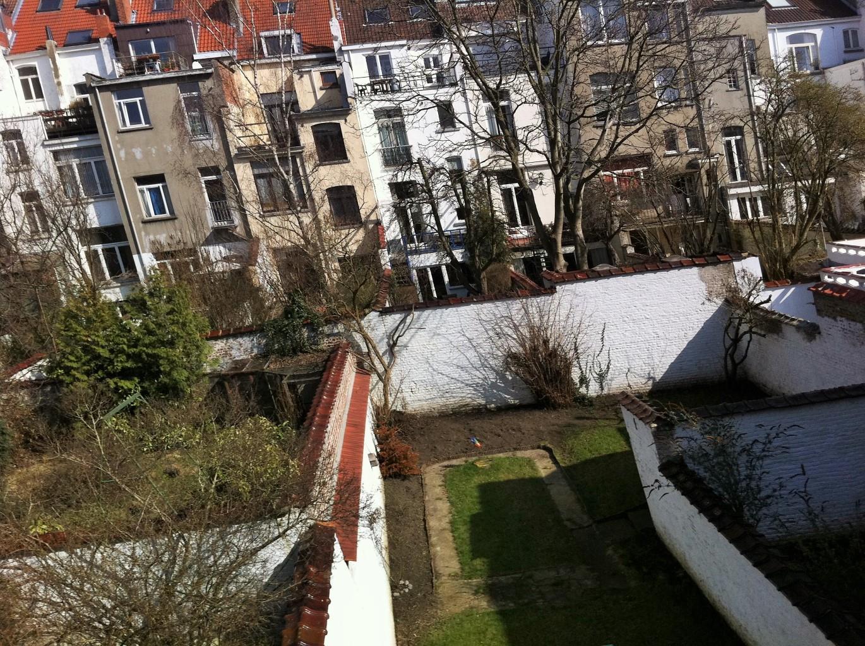 Appartement - Etterbeek - #2019968-19