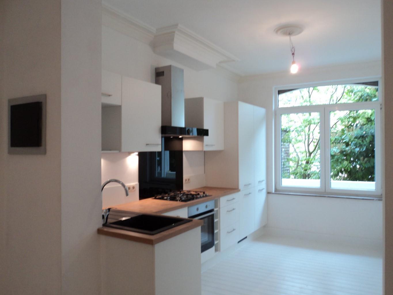 Appartement - Schaarbeek - #2020233-0