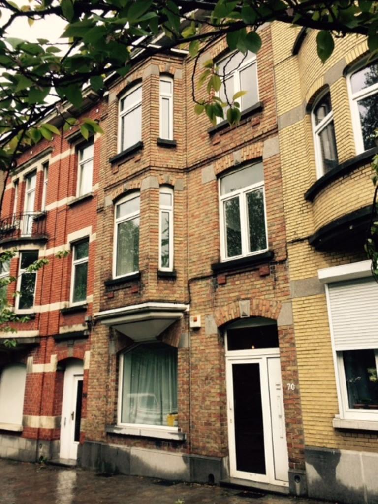 Appartement - Schaarbeek - #2020233-12