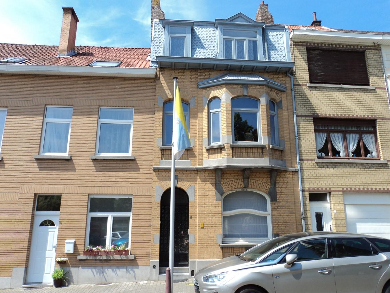 Maison - Woluwe-Saint-Lambert - #2043956-0