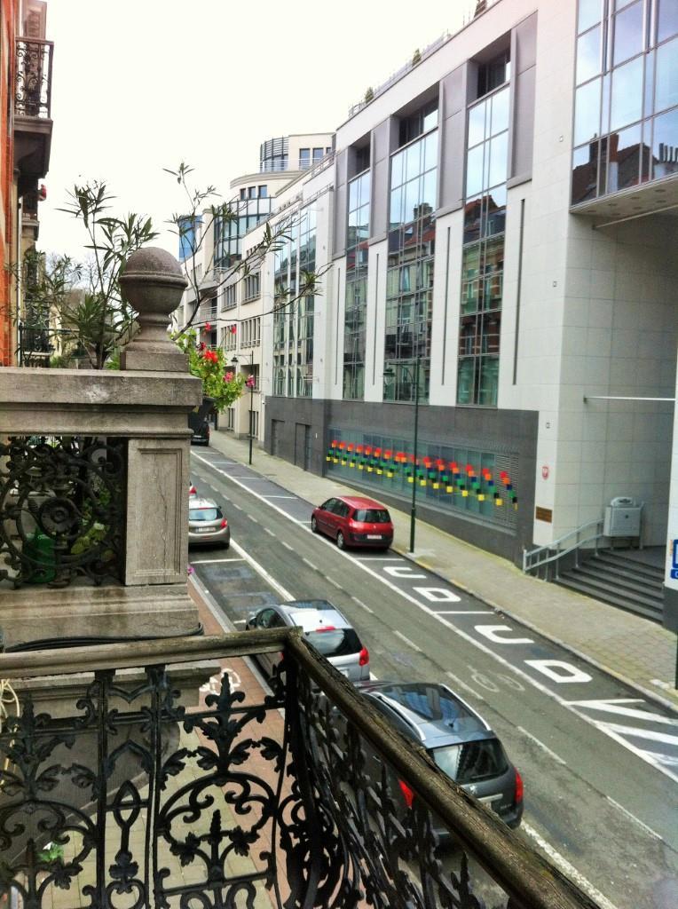Flat - Bruxelles - #2167107-0