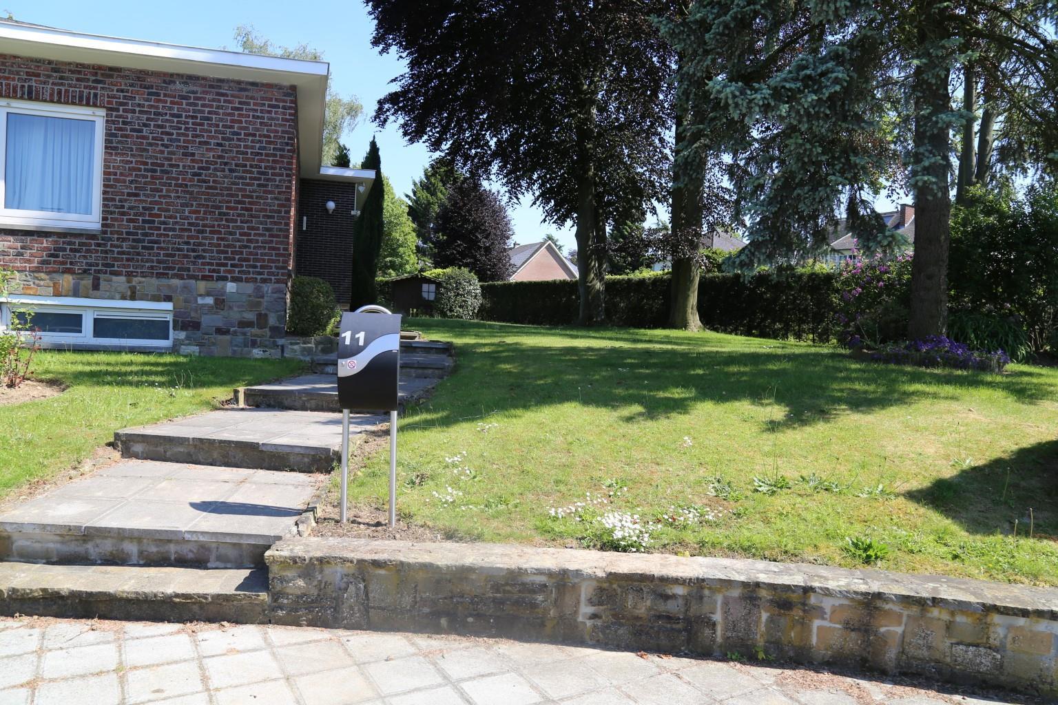 Villa - Tervuren - #2353840-1