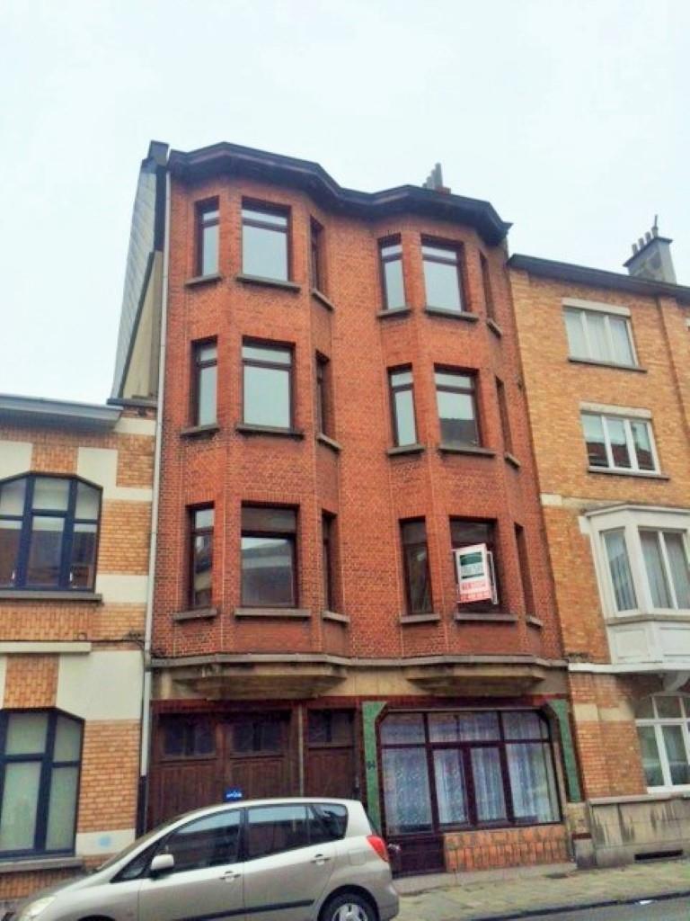 Appartement - Schaerbeek - #2401288-0
