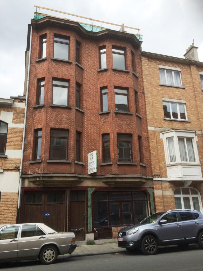Appartement - Schaerbeek - #2401288-27