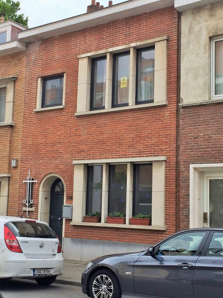 Maison - Woluwe-Saint-Pierre - #2691149-14