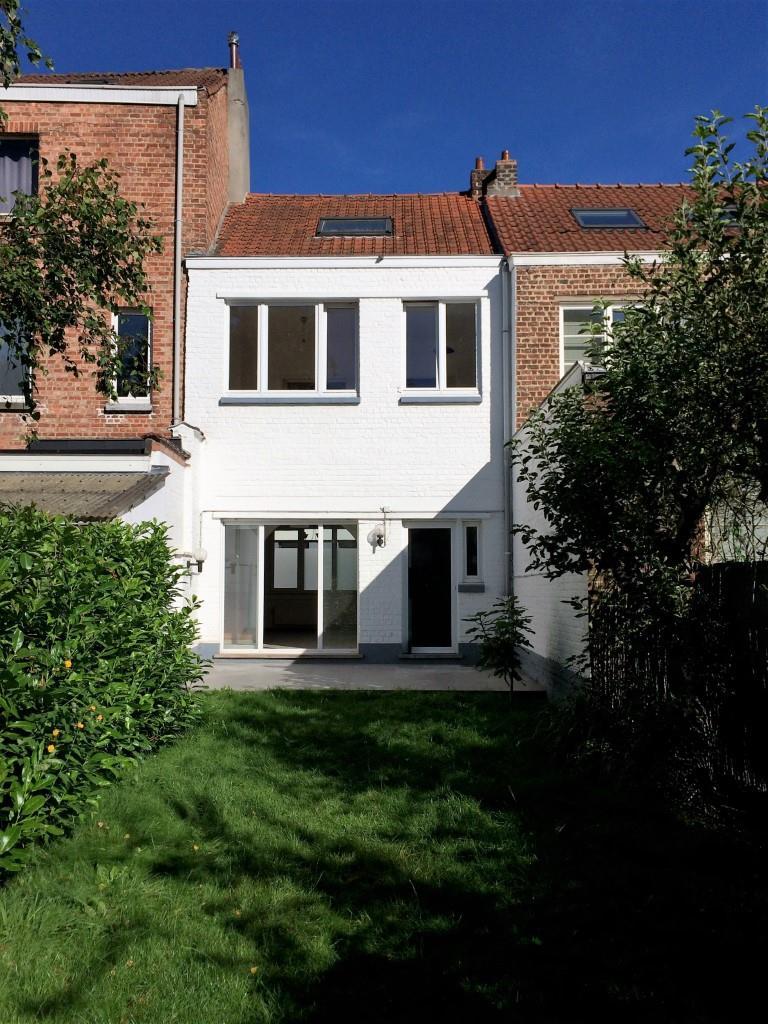 Maison - Woluwe-Saint-Pierre - #2691149-0