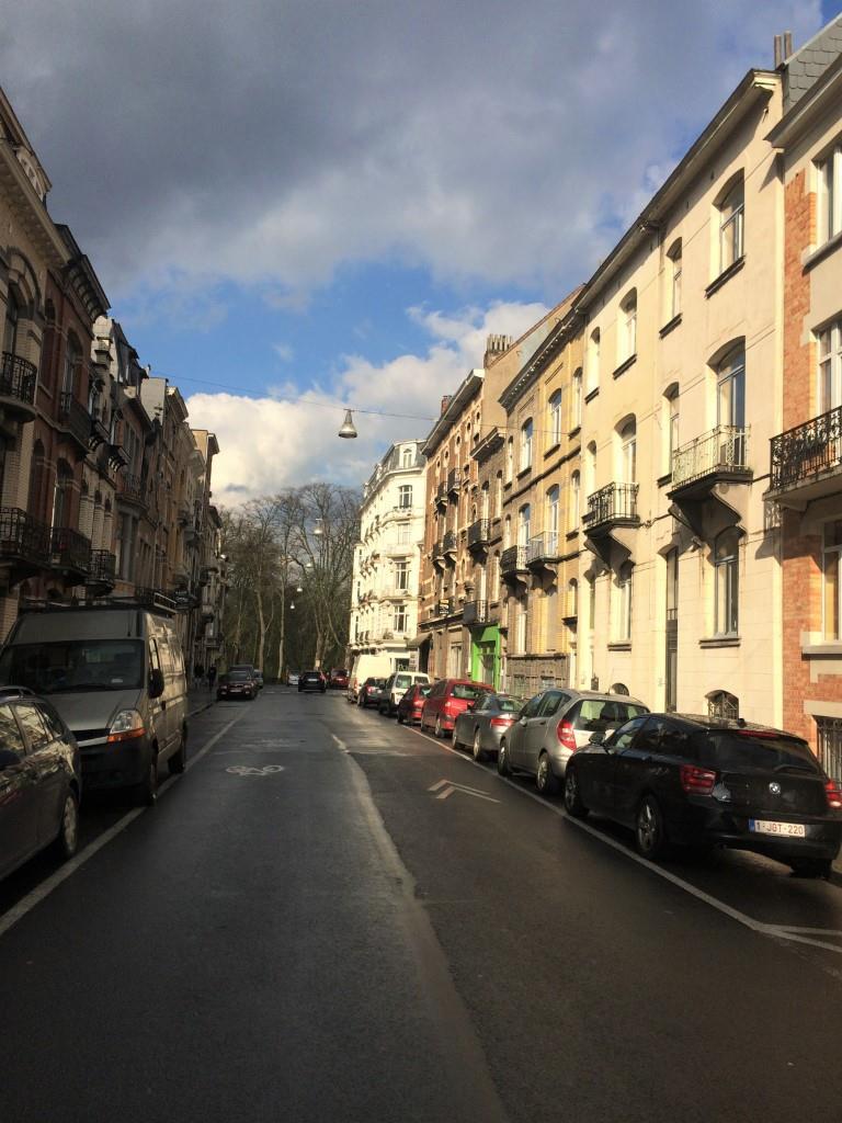 Appartement - Schaerbeek  - #3015600-9