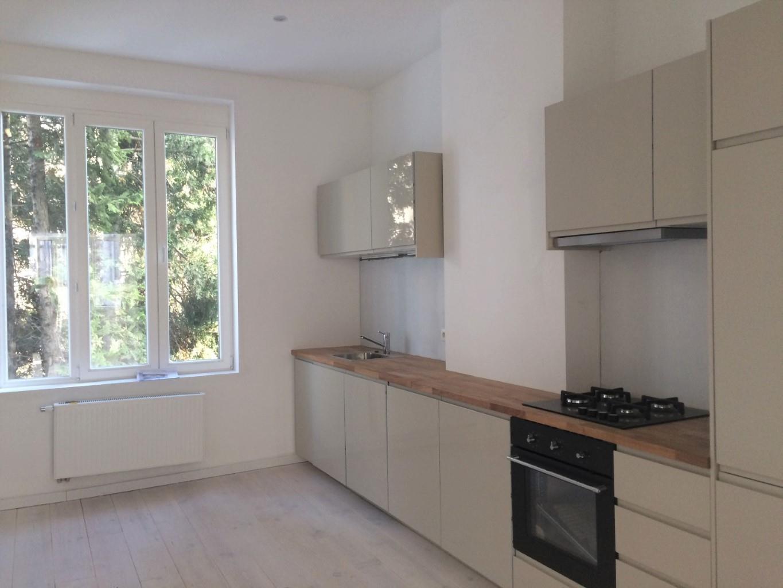 Appartement - Schaerbeek  - #3015600-1