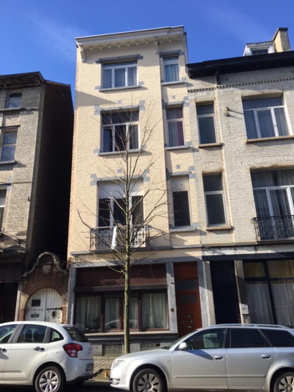 Appartement - Schaerbeek - #3048108-0