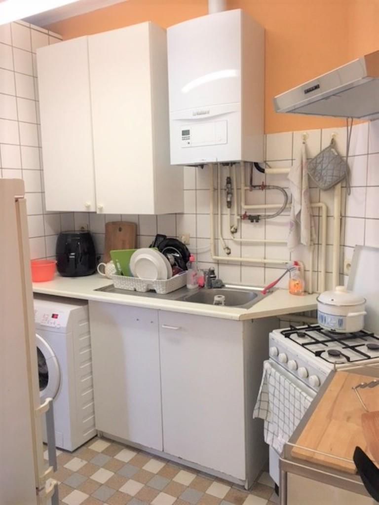Appartement - Schaerbeek - #3048108-4