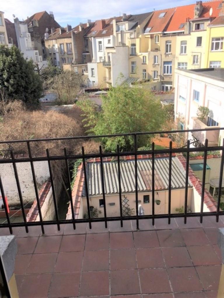 Appartement - Schaerbeek - #3048108-12