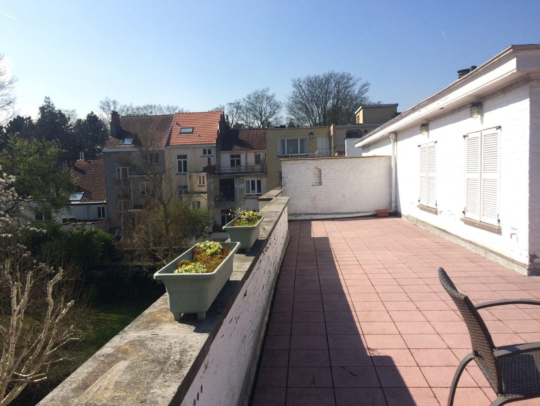 Penthouse - Woluwe-Saint-Pierre - #3065059-3
