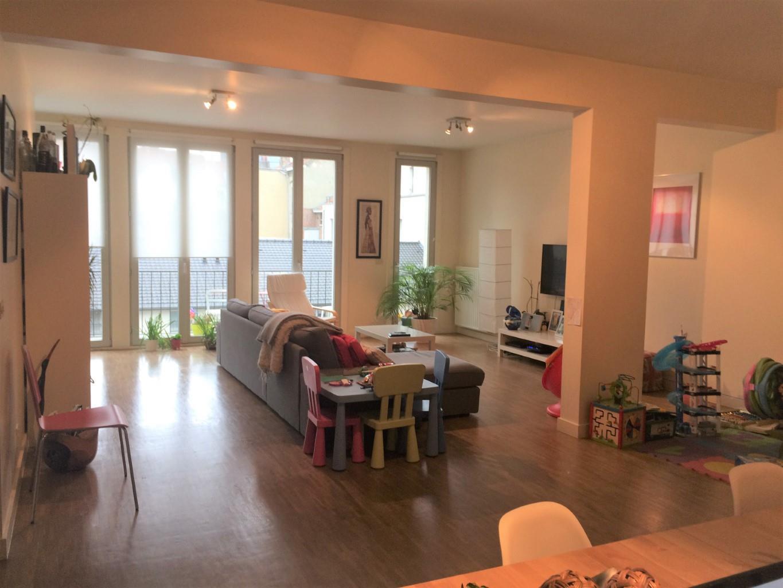 Appartement exceptionnel - Bruxelles - #3076252-7