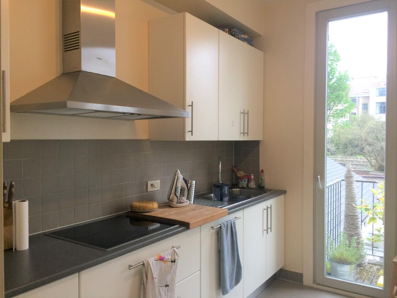 Appartement exceptionnel - Bruxelles - #3076252-10
