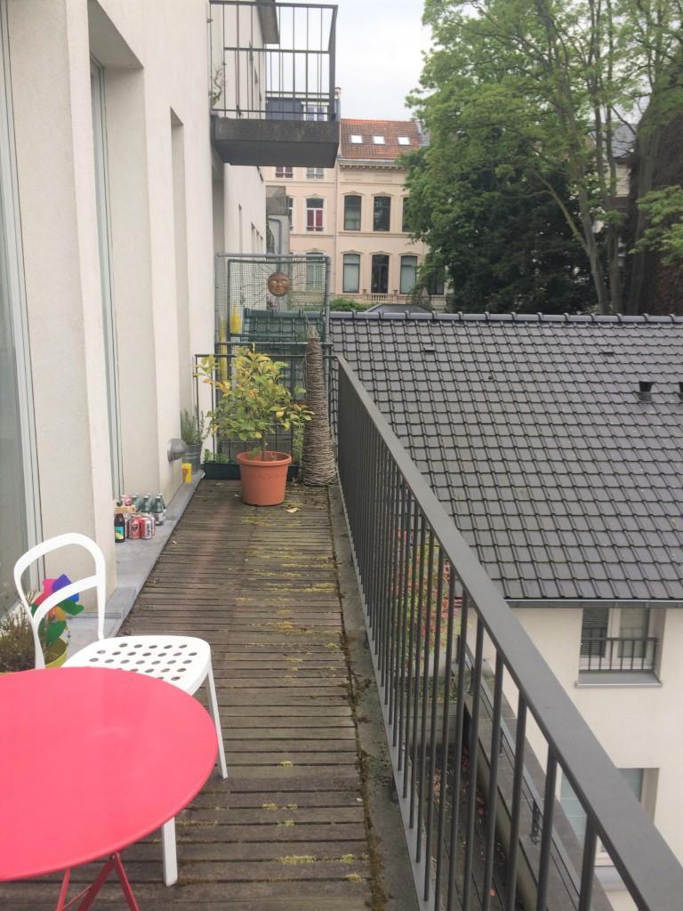 Appartement exceptionnel - Bruxelles - #3076252-2
