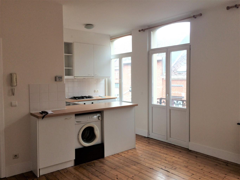 Appartement - Woluwe-Saint-Pierre - #3076419-3