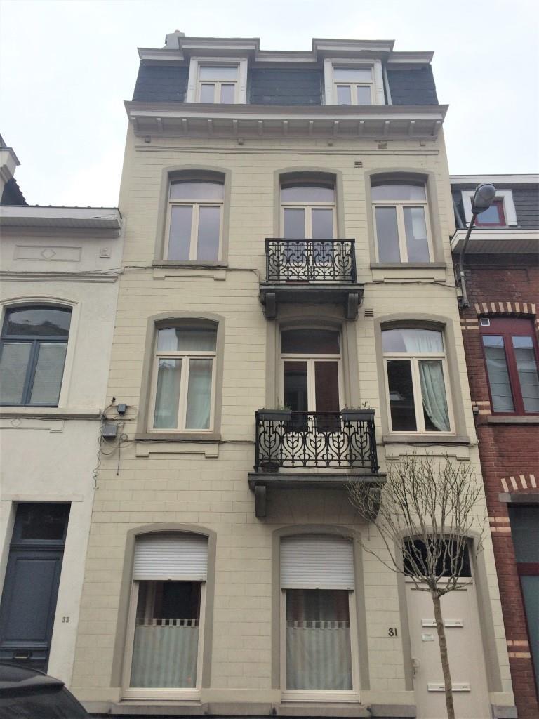 Appartement - Woluwe-Saint-Pierre - #3076419-13