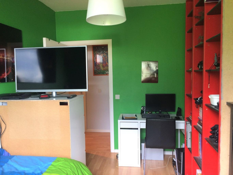 Appartement - Woluwe-Saint-Pierre - #3077708-19