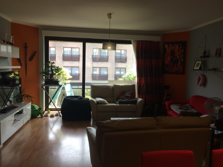 Appartement - Woluwe-Saint-Pierre - #3077708-10