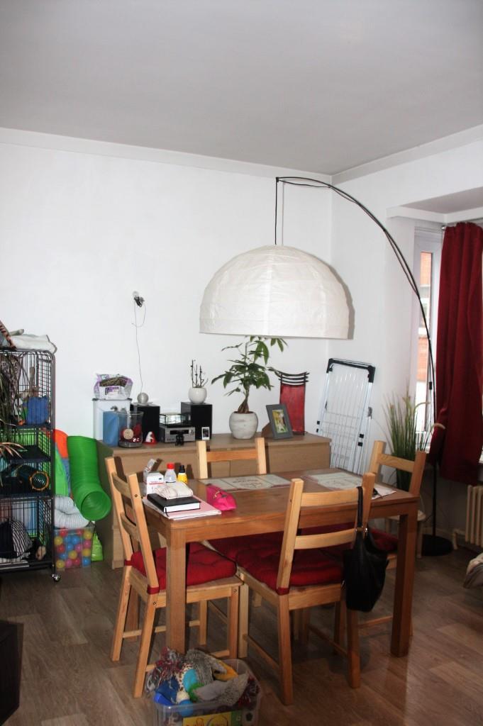 Appartement - Woluwe-Saint-Pierre - #3268994-3