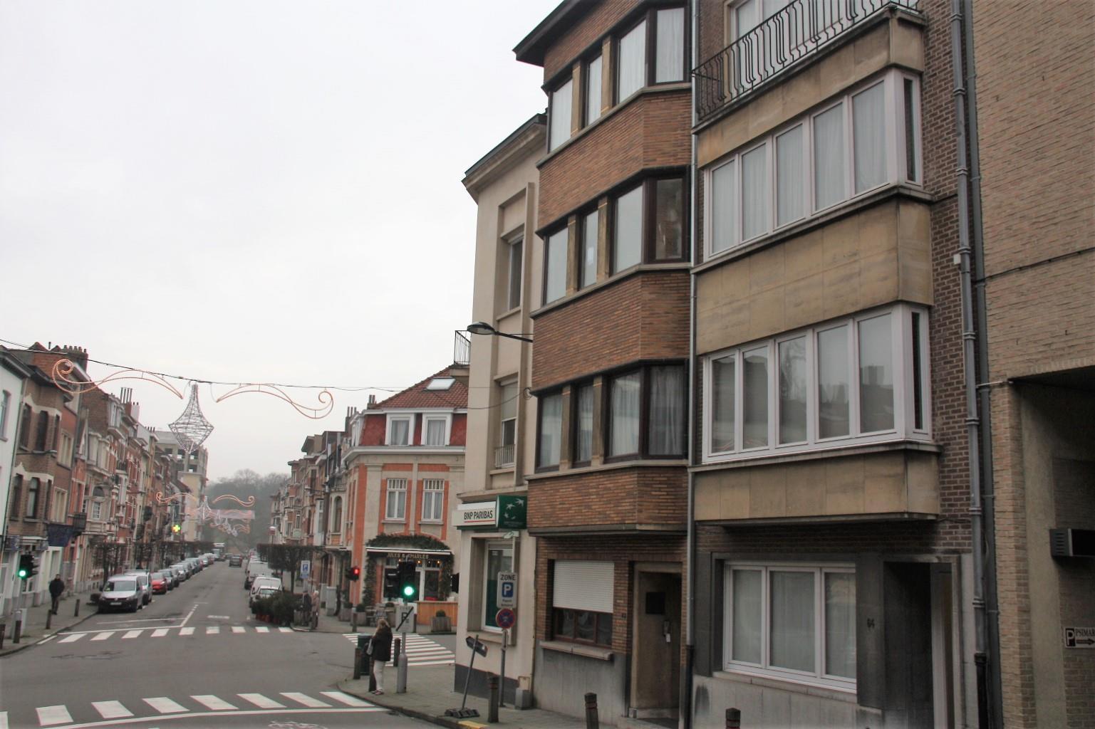 Appartement - Woluwe-Saint-Pierre - #3268994-0