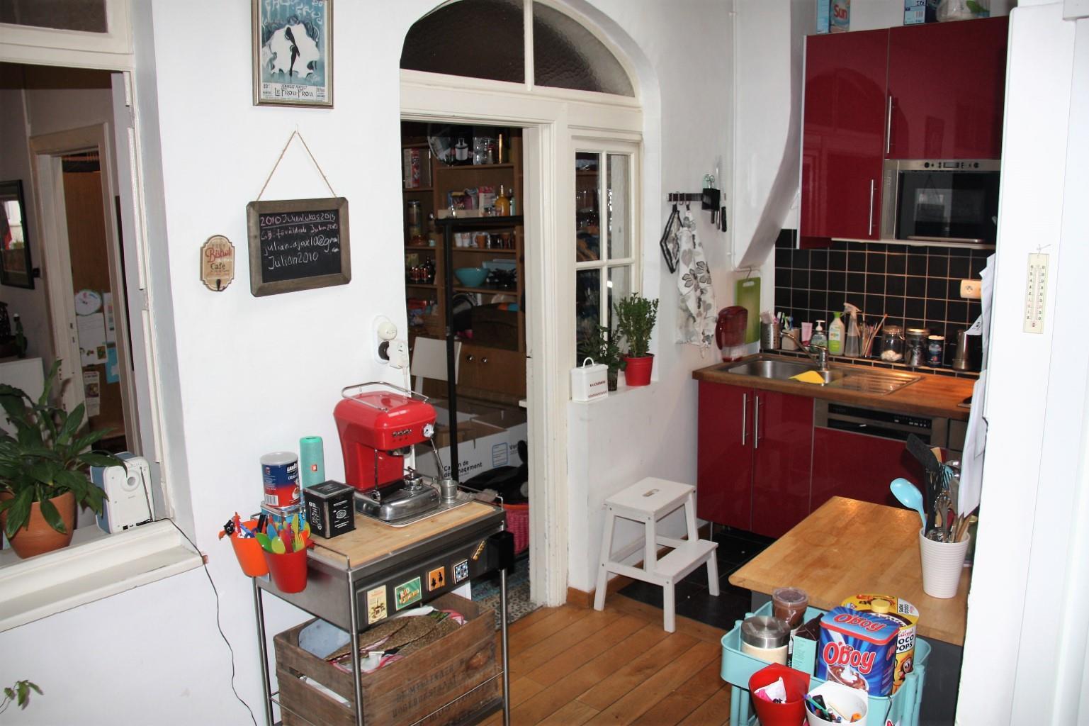 Maison - Auderghem - #3271461-5