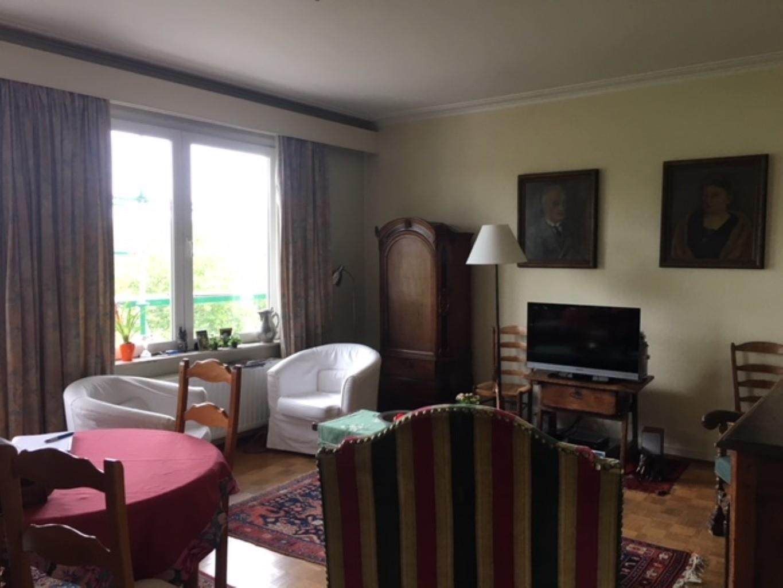 Appartement - Woluwe-Saint-Pierre - #3538197-1