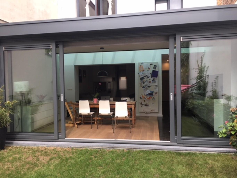 Maison de maître - Schaarbeek - #3552012-6