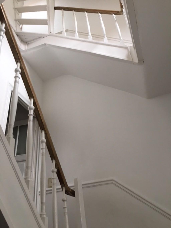 Maison de maître - Schaarbeek - #3552012-8