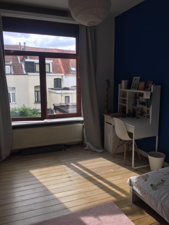 Maison de maître - Schaarbeek - #3552012-15