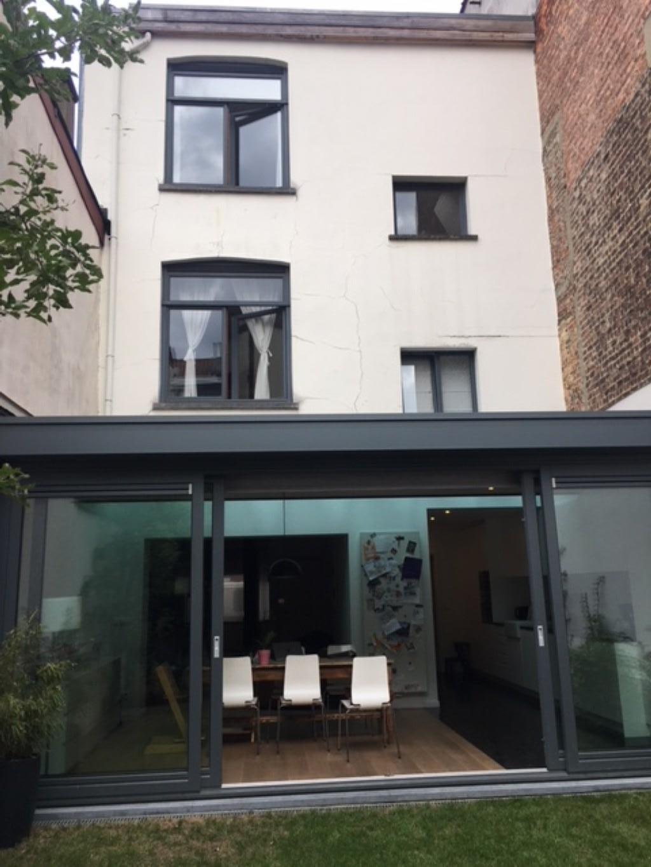 Maison de maître - Schaarbeek - #3552012-7