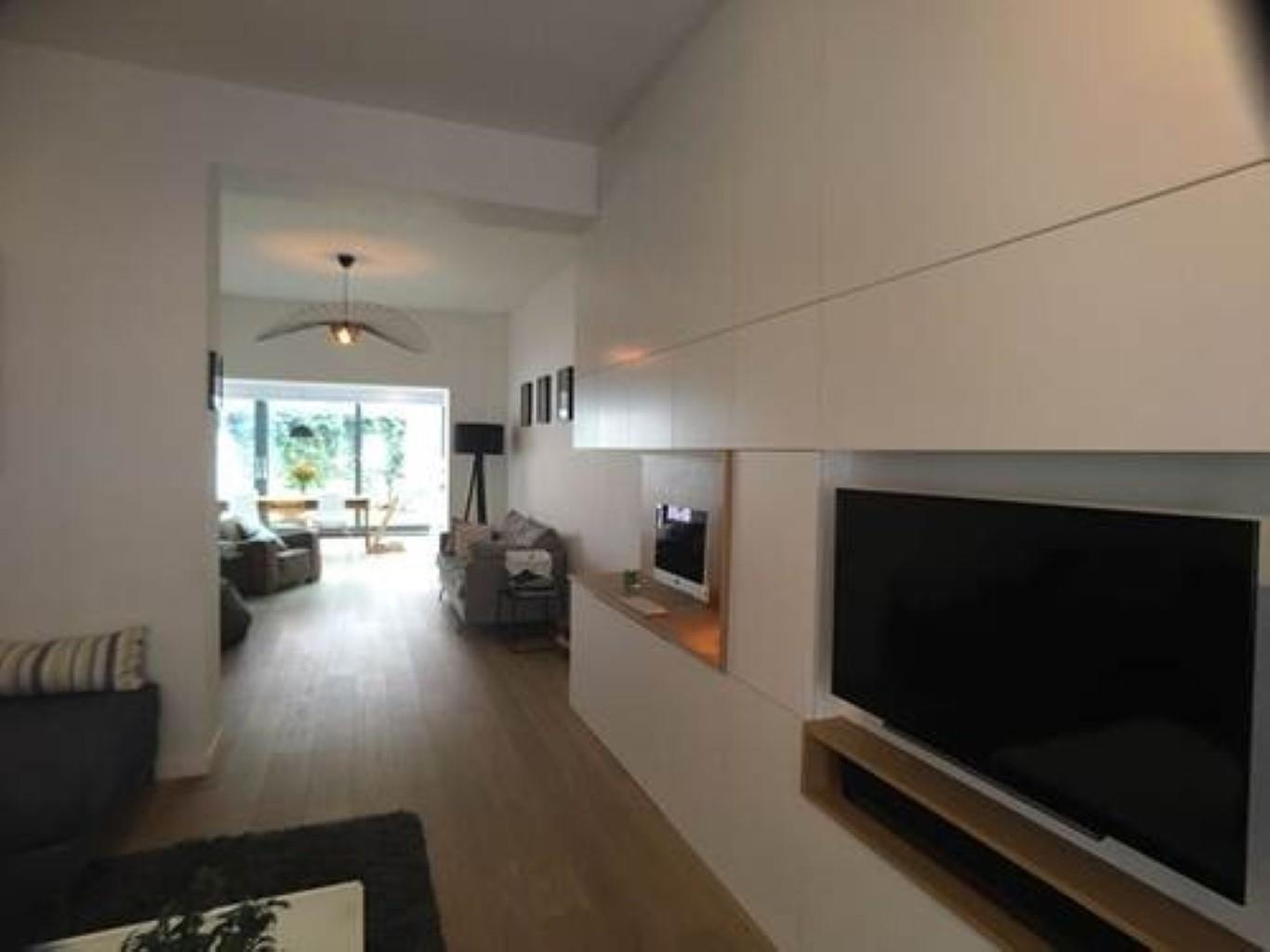 Maison de maître - Schaarbeek - #3552012-1