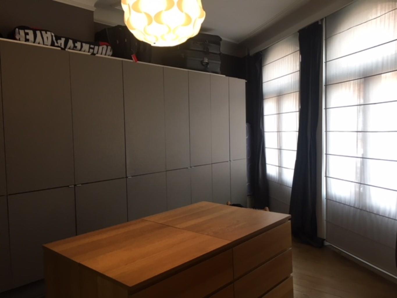 Maison de maître - Schaarbeek - #3552012-11