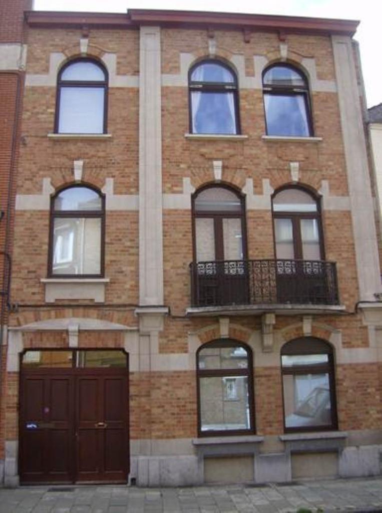 Maison de maître - Schaarbeek - #3552012-19