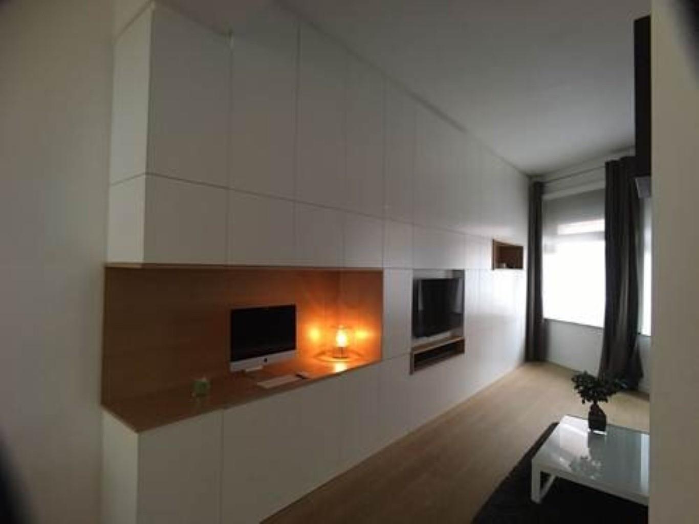 Maison de maître - Schaarbeek - #3552012-2