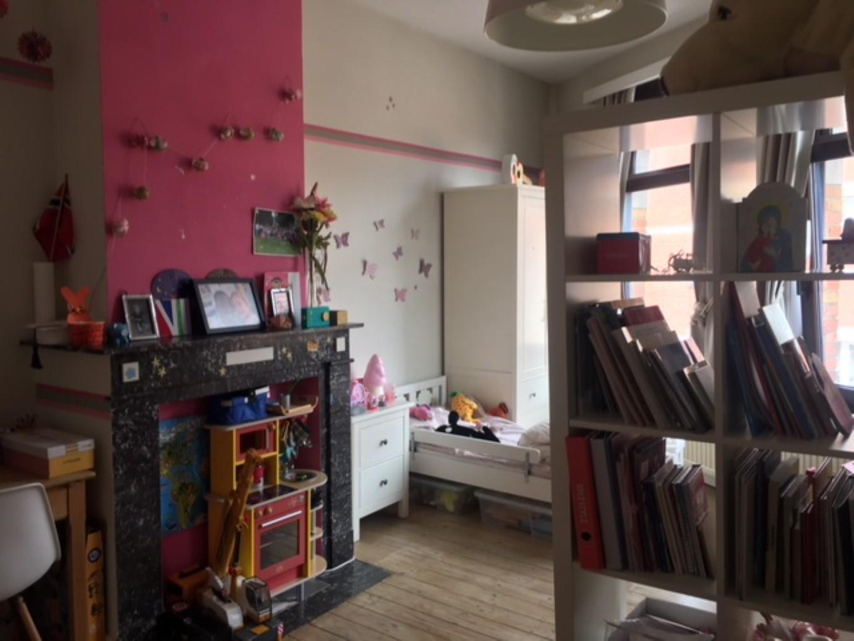 Maison de maître - Schaarbeek - #3552012-16