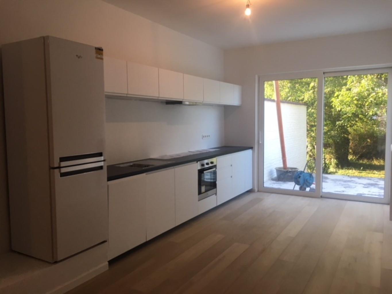 Immeuble à appartements - Woluwe-Saint-Lambert - #3566978-2