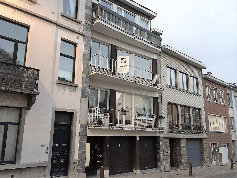 Appartement - Woluwe-Saint-Pierre - #3602288-22