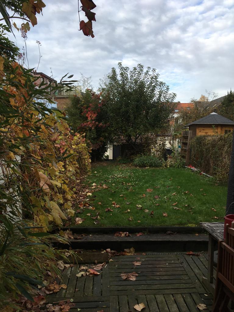 Maison - Woluwe-Saint-Pierre - #3622435-7
