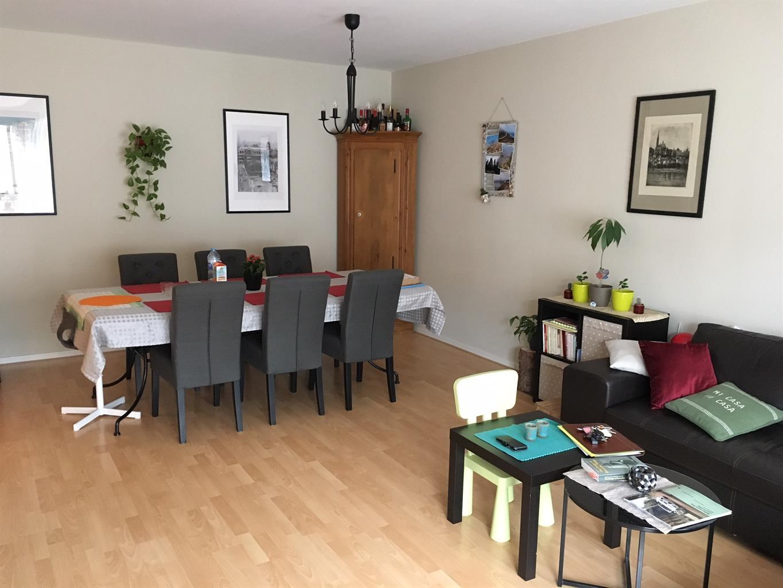 Appartement - Woluwe-Saint-Pierre - #3622488-1