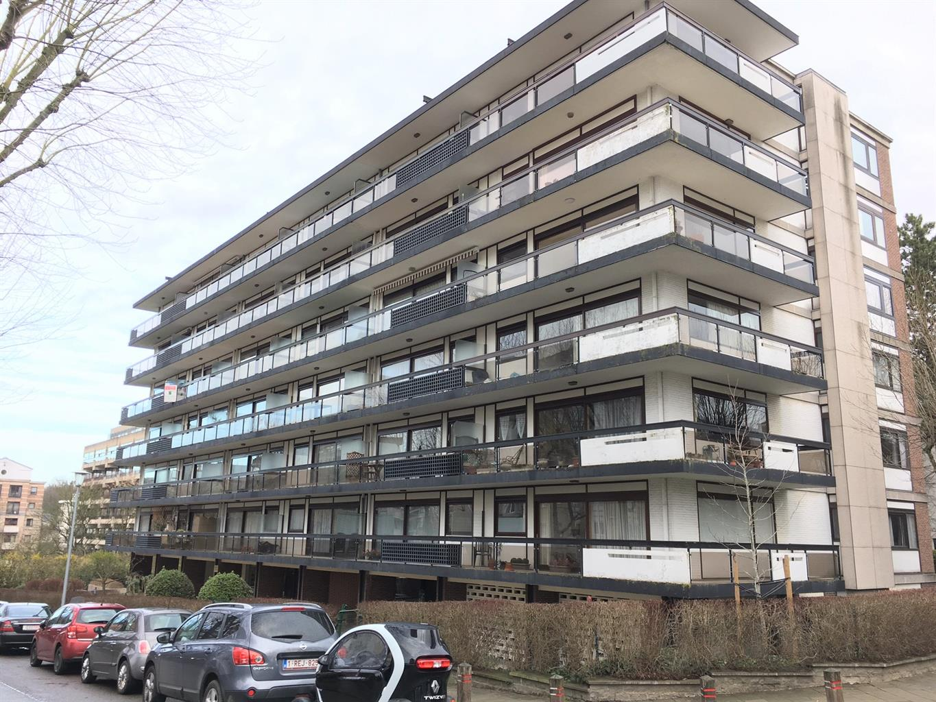 Appartement - Uccle - #3643887-24