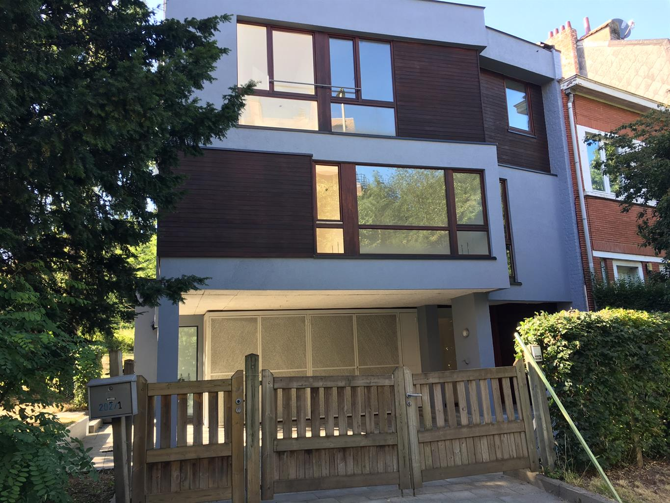 Appartement - Uccle - #3799668-22