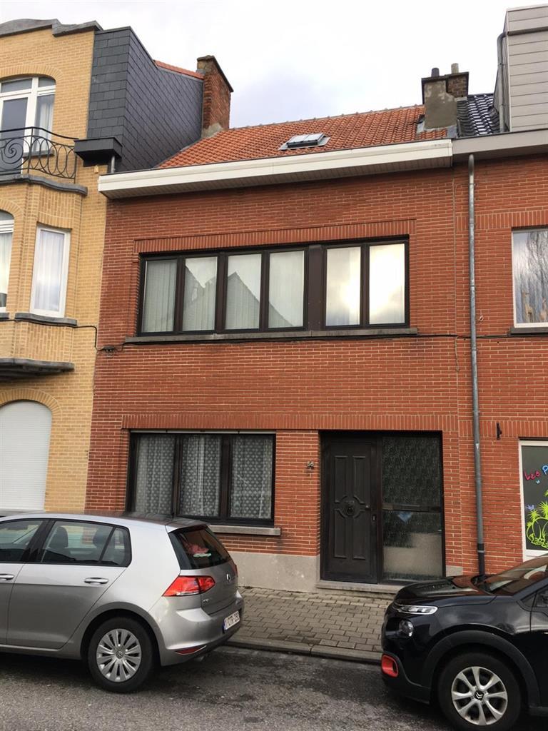 Maison - Berchem-Sainte-Agathe - #3838198-23